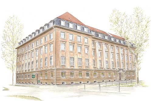 Dolzer Filiale in Mannheim
